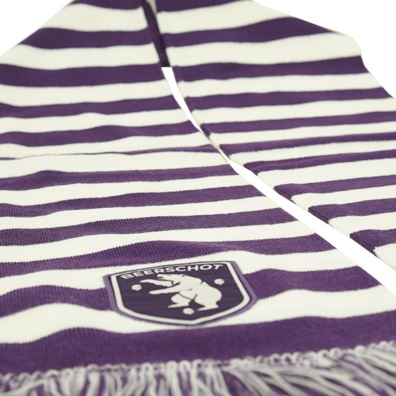 Beerschot Bar scarf summer 170cm