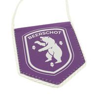 Beerschot Pennant small 8x10cm