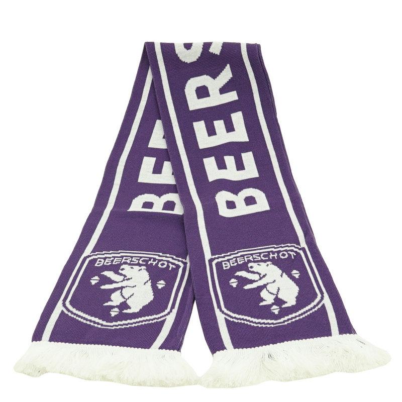 Beerschot Scarf jacquard Beerschot
