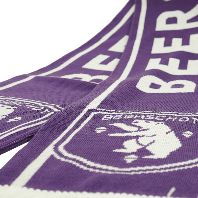 Beerschot Sjaal jacquard Beerschot