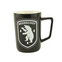 Beerschot Mok zwart XIII
