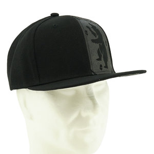 Snapback Ours Noir