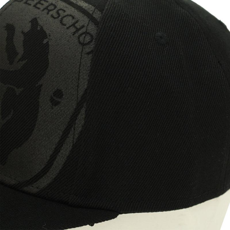 Beerschot Snapback zwart beer - borduring 13