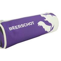 Beerschot Pencil case purple