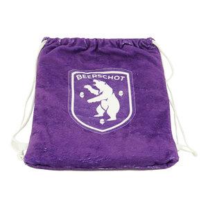 Backpacktravel Towel Logo