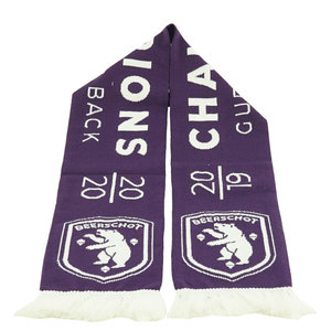 Scarf Champions Guess Who's Back
