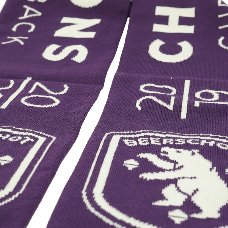 Beerschot Echarpe Champion Guess Who's Back