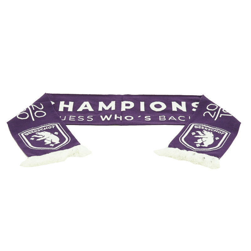 Beerschot Scarf Champion Guess Who's Back