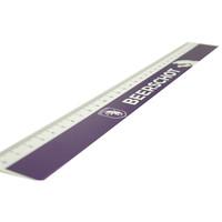 Beerschot Meetlat paars 30cm