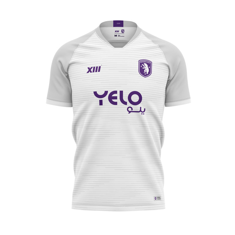 XIII Game Jersey Away 2020-2021