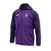 XIII Imperméable Training Purple 20-21
