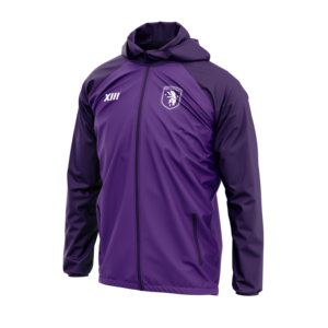 Imperméable Training Purple 20-21