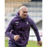 XIII Windbreaker Training  Purple 20-21