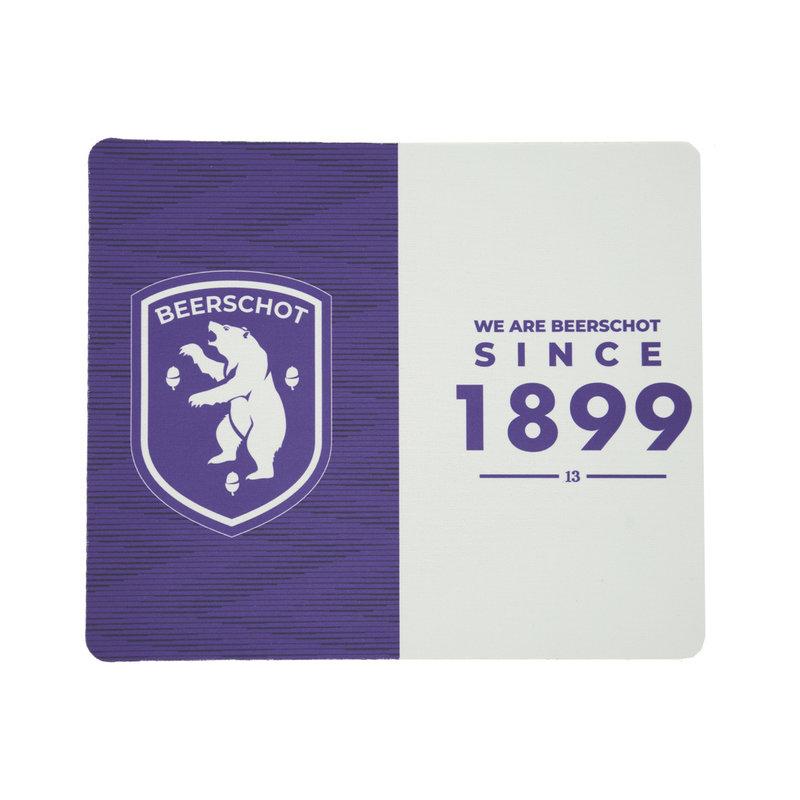 Beerschot Tapis de souris Since 1899