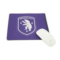 Beerschot Mouse pad purple