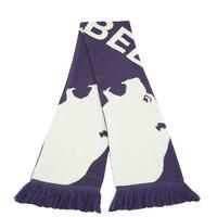 Beerschot Scarf purple XIII big logo