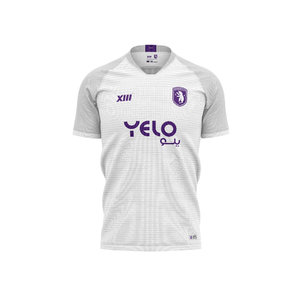 Game Jersey Away Kids 20-21