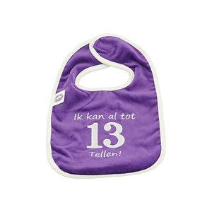 Baby Bavette - Ik kan al tot 13 Tellen!