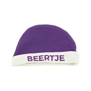 Baby Beanie Beertje
