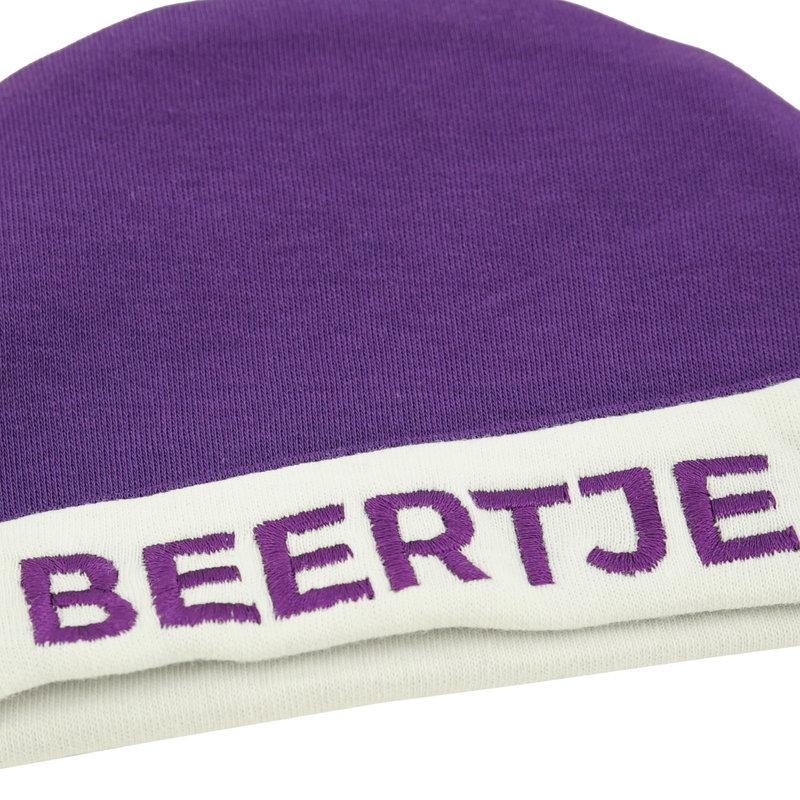 Beerschot Baby beanie Beertje
