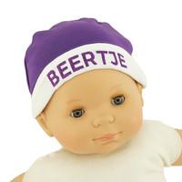 Beerschot Baby bonnet Beertje