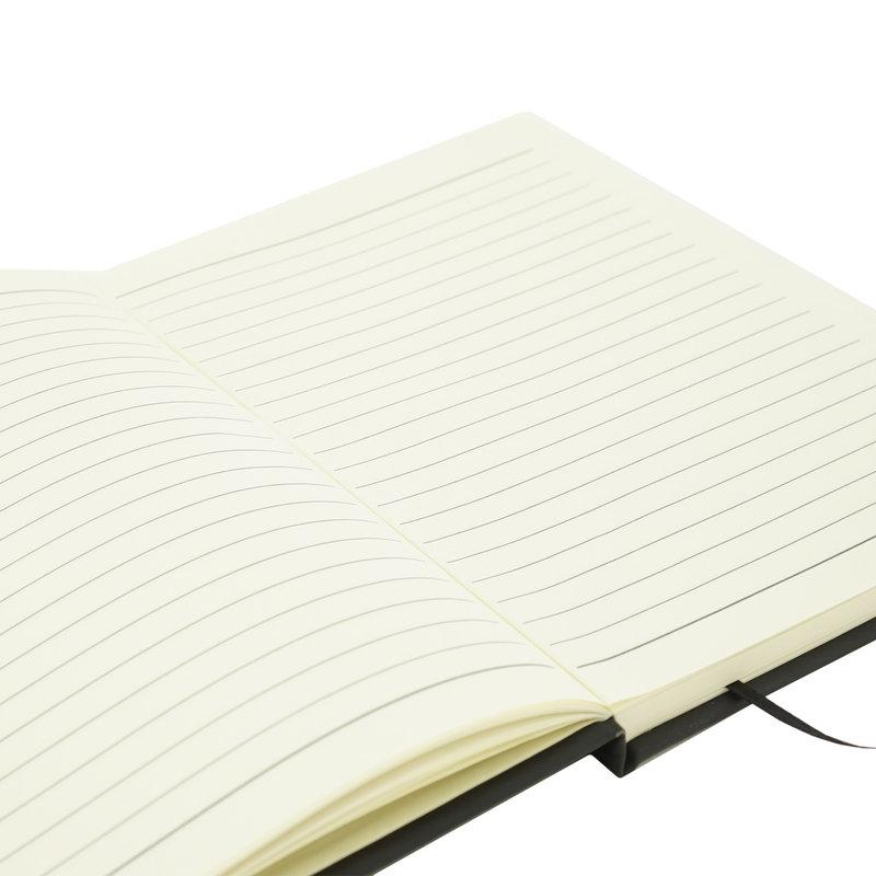 Beerschot Notebook black