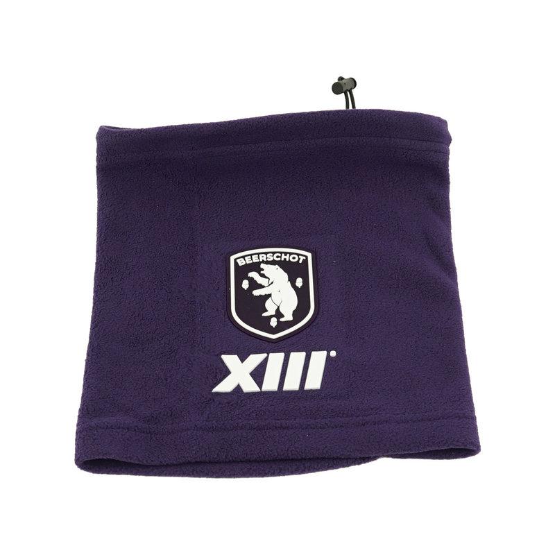 XIII Training Buff 20-21