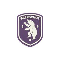 Beerschot Aimant PVC logo