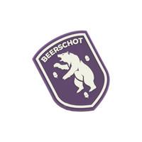 Beerschot Magnet PVC logo