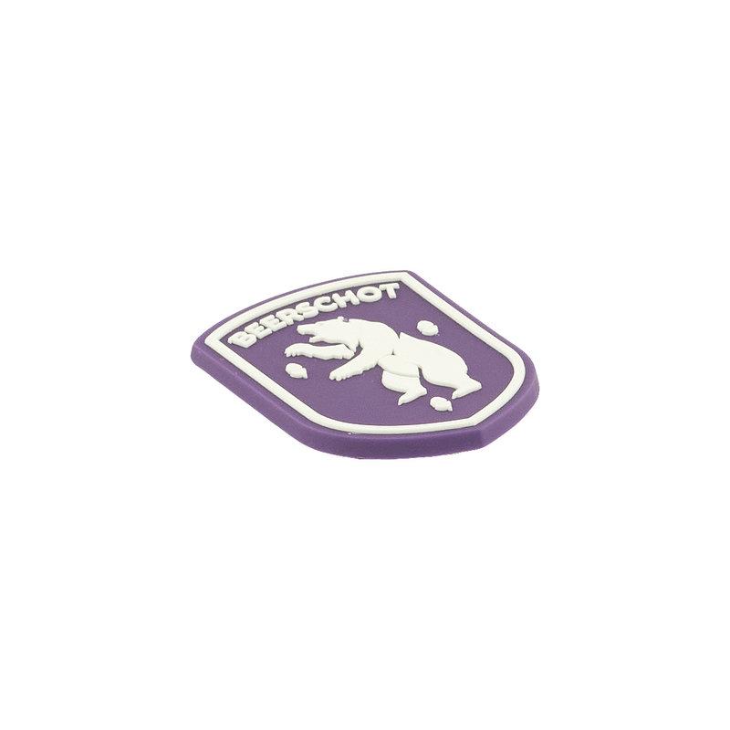 Beerschot Magneet PVC logo