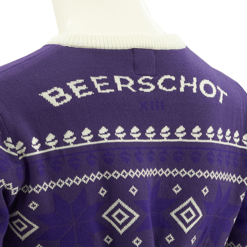 Beerschot Christmas sweater 2020