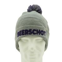 Beerschot Grijze muts Terry Beerschot
