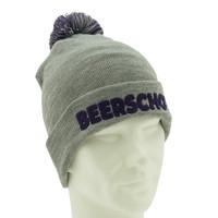 Beerschot Bonnet gris Terry Beerschot