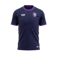 XIII Warm-up Shirt Kids 20-21