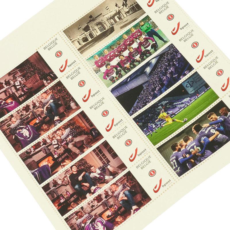 Beerschot Postzegels