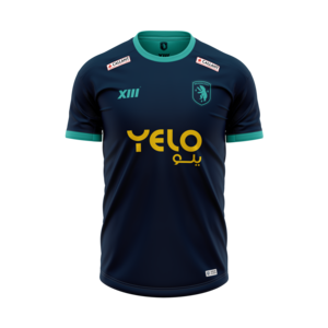 Maillot Energy 20-21