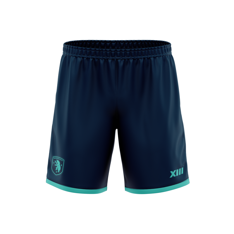 XIII Short Energy Enfants 20-21