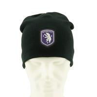 Beerschot Bonnet noir logo - Senior