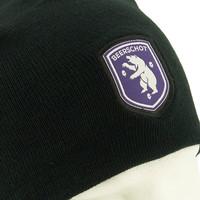 Beerschot Zwarte muts logo - Senior