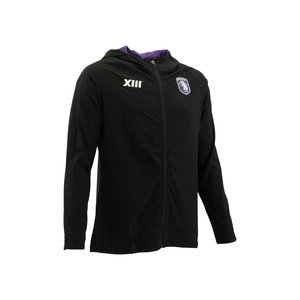 Windbreaker Training  Black 20-21  Kids