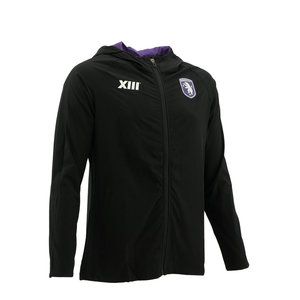 Imperméable Training Black 20-21