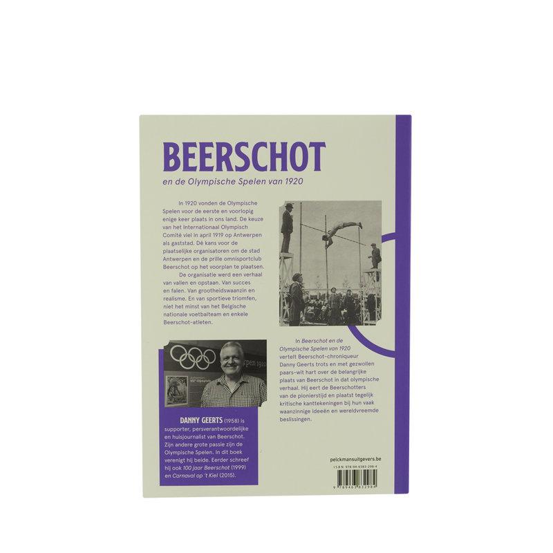Beerschot Beerschot en de Olympische Spelen van 1920