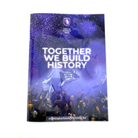 Beerschot Sticker Album