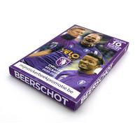 Beerschot Sticker box 10-pack