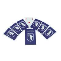 Beerschot Deck of cards