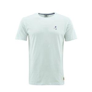 T-shirt blanc Coppens