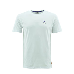 T-shirt white Coppens