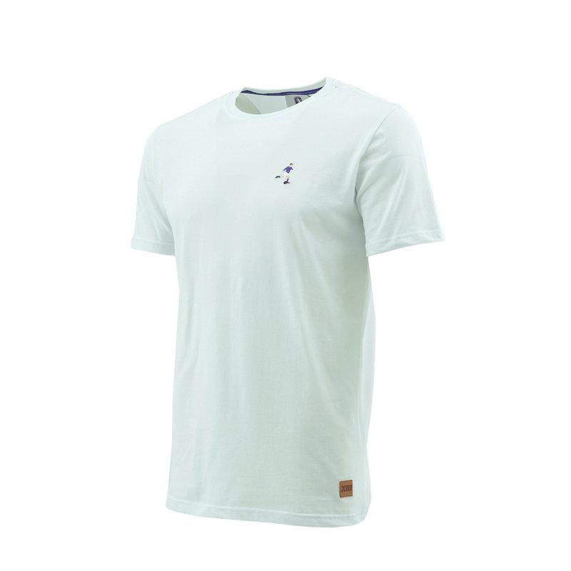 Beerschot T-shirt white Coppens