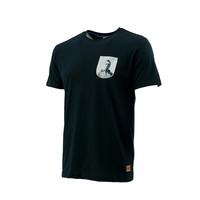 Beerschot T-shirt noir Coppens