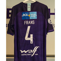 XIII Frans 4 Home